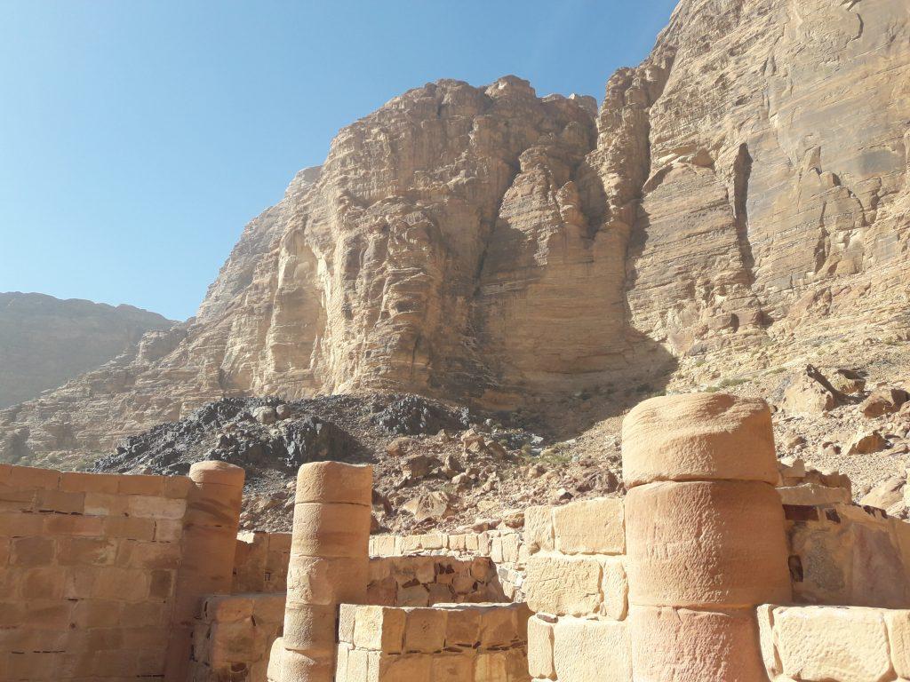 Wadi Rum – Arabian Nights
