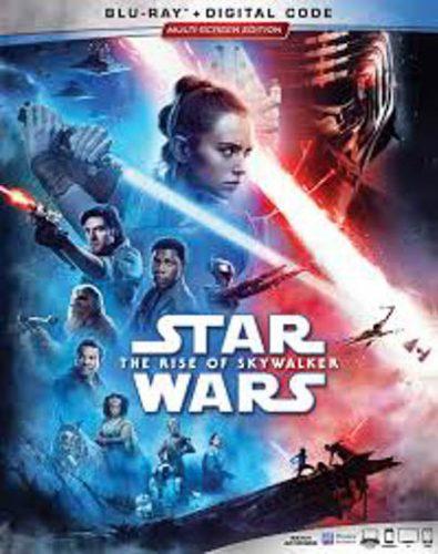 Star Wars: The Rise of Skywalker filmed in Wadi Rum