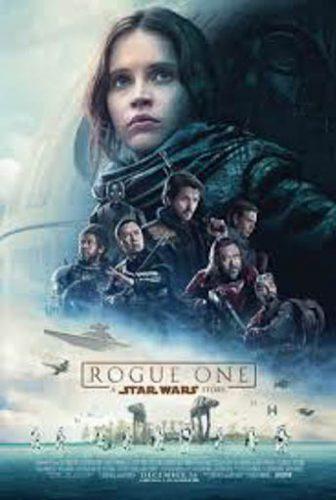 Rogue One: Star Wars filmed in Wadi Rum