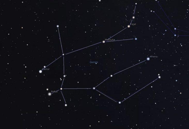 Gemini constellation